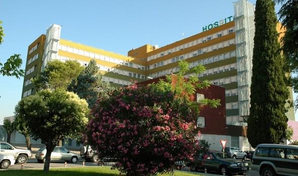 Heridos en Mengíbar