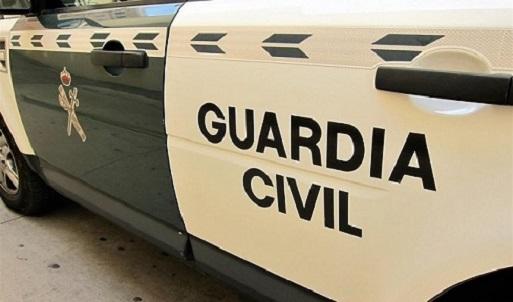 La Guardia Civil detiene a una persona, dos veces en días consecutivos, como presunto autor de Robo en Grado de Tentativa.