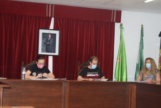 Lopera recibe 148.453 euros del plan extraordinario de la Diputación de Jaén.