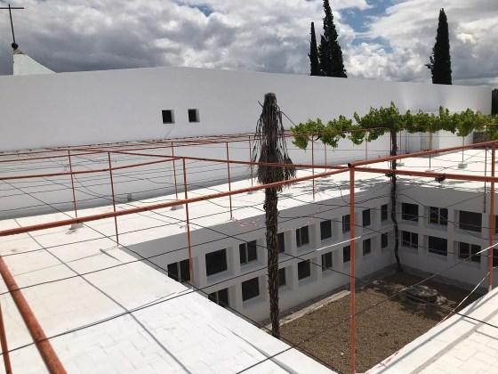 Antiguo Seminario de Andújar