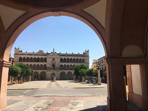 La Oficina Municipal de Turismo del Ayuntamiento de Andújar reabre sus puertas garantizando todas las medidas de prevención y seguridad.