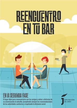 Bares y restaurantes de Jaén