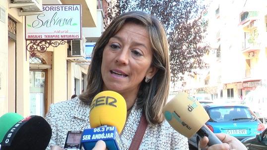 Para AxSí: «El gobierno de Andújar tiene menos trabajo que nunca, y su gestión de lo que queda es pésima».