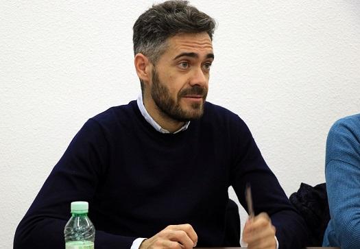 """Sicilia afirma que el Estado de Alarma consolidará los avances contra el virus y lamenta que el PP """"se haya convertido en un peligro para la salud pública""""."""
