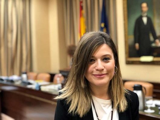 Laura Berja valora el esfuerzo del Gobierno: Ingreso Mínimo Vital para miles de familias jiennenses y 19.000 autónomos cobrando ya la prestación.