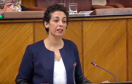 El PSOE de Jaén exige a la Junta que facilite mascarillas a la población.