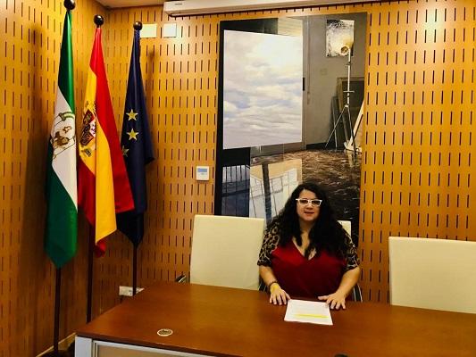 El IAM atiende en Jaén a más de 700 mujeres en los dos primeros meses de confinamiento por el COVID-19, el 64% por violencia machista.