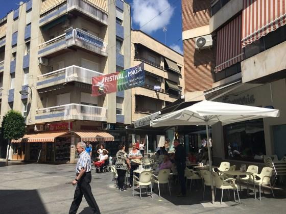 Bares de Andújar