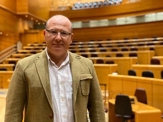 """El PP pide al Gobierno la inclusión del sector olivarero en el reglamento de transición de la PAC """"para garantizar el pago de las ayudas a los agricultores jiennenses""""."""