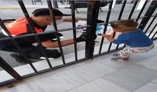 La Junta incrementa hasta en un 75 % las ayudas a las agrupaciones de voluntariado de Protección Civil.