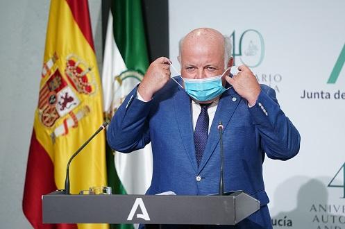 Aprobado el uso obligatorio de mascarillas con sanciones de 100 euros por su incumplimiento.