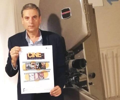 El Cineverano de la Diputación llegará a partir del fin de semana a 40 municipios jiennenses.