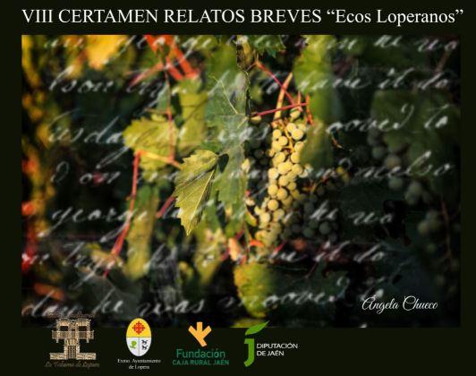 Certamen de Relatos Breves Ecos Loperanos