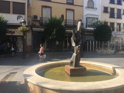 Permanecen activos para hoy los avisos naranjas por altas temperaturas en la mayor parte de Andalucía.