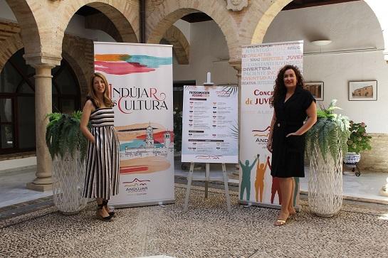 El Ayuntamiento de Andújar pone en marcha una programación estival para todos los gustos y edades.
