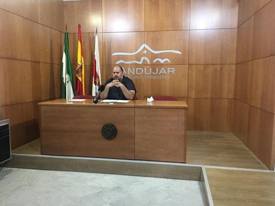 El Ayuntamiento de Andújar destina 85.000 euros a las Ayudas al Alquiler 2020.