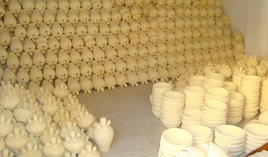 Andalucía contará antes de final de año con una marca común para la promoción de su artesanía.