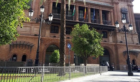 La presentación telemática de impuestos en Andalucía se duplica durante 2020.