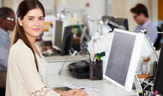 Los agentes de empresa del SAE lograron captar más de 10.350 empleos durante el último año.