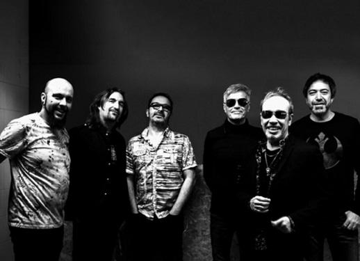 Las Noches de Palacio regresan el próximo sábado con la emblemática banda Nacha Pop.