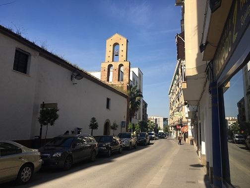 El Ayuntamiento de Andújar prosigue trabajando en la prevención del Coronavirus mejorando el dispositivo de desinfección y limpieza en el municipio.