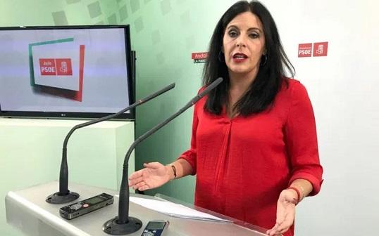 El PSOE propone a la Junta ampliar la Escuela de Idiomas de La Carolina.