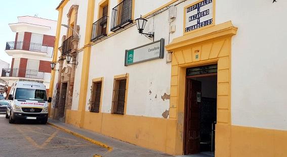 El Ayuntamiento de Lopera consigue que la Junta de Andalucía se encargue de ejecutar las mejoras que precisa el Consultorio Médico.