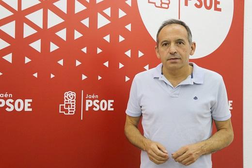 El PSOE insiste en la defensa de la educación pública y exigirá a la Junta que no cierre el Colegio Infantil Santa Catalina de Jaén.