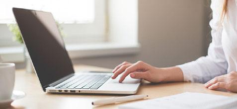 Guadalinfo adapta sus servicios al ámbito online y realiza el primer semestre 9.506 nuevas altas de usuarios en la provincia de Jaén.