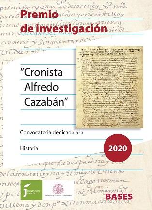 Un trabajo sobre la administración femenina del hogar y los bienes en el Antiguo Régimen logra el Premio Cazabán 2020.