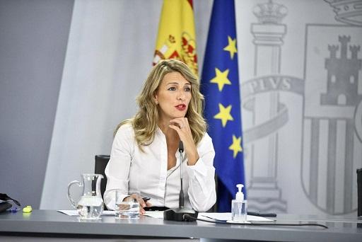 El Consejo de Ministros aprueba dos reales decretos que sitúan a España en la vanguardia europea de la transparencia retributiva y la igualdad entre hombres y mujeres en el ámbito laboral.