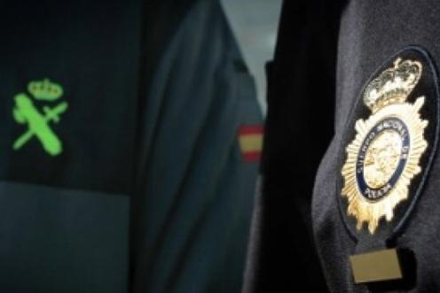 Las Fuerzas y Cuerpos de Seguridad del Estado liberaron en 2019 a 1.561 víctimas de explotación y trata de seres humanos.