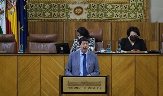 El Parlamento convalida el decreto ley que aumenta las ayudas al alquiler de los autónomos.
