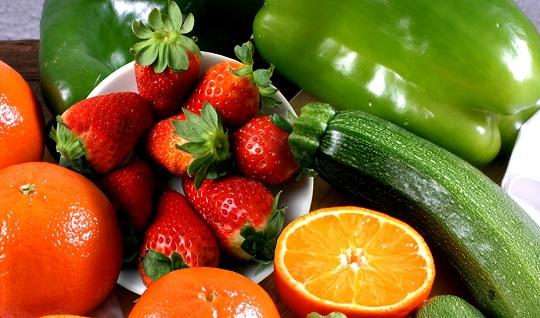 Récord exportador del sector agroalimentario andaluz que refuerza su liderazgo nacional.