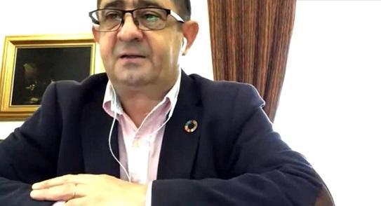 Reyes reivindica medidas para la despoblación que logren la igualdad de oportunidades entre el mundo rural y las ciudades.
