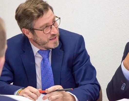 """El PP de Jaén pedirá que el señor Reyes y la Diputación """"pidan explicaciones a Sánchez sobre la situación en la que se encuentra la ITI de Jaén""""."""
