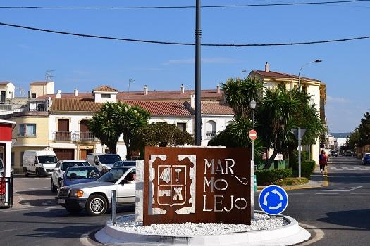 La Junta de Andalucía decreta el cierre perimetral de Marmolejo.