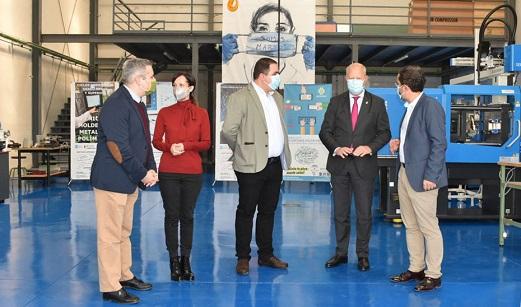 Educación invierte más de 45 millones para mejorar los recursos de los centros educativos andaluces.
