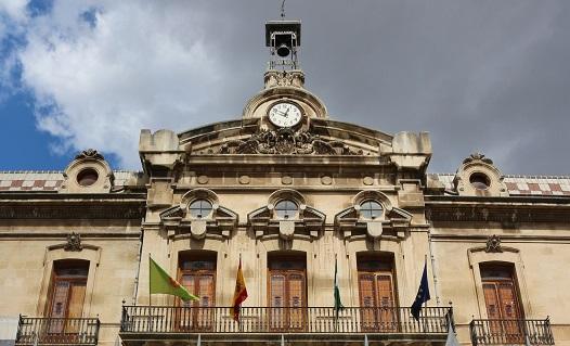 Diputación tramita 677 expedientes de asistencia técnica y material a ayuntamientos durante 2020.