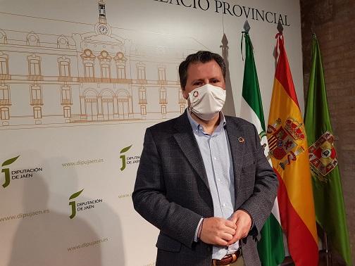 Diputación otorga 65 ayudas a empresas agroalimentarias para la comercialización y transformación de productos.