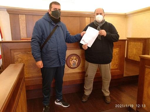 El Área de Vivienda del Ayuntamiento de Andújar realiza un balance positivo del Programa de Ayudas al Alquiler.