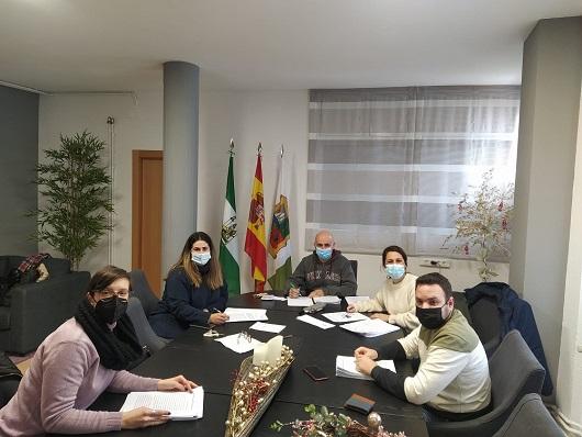 El Ayuntamiento de Marmolejo hace público el fallo del jurado del II Concurso Nacional de relato corto Armando Palacio Valdés.
