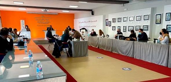 El Pleno del Ayuntamiento de Andújar aprueba el I Plan de Infancia y Adolescencia.