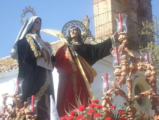 El Obispado de Jaén suspende la Semana Santa de 2021.