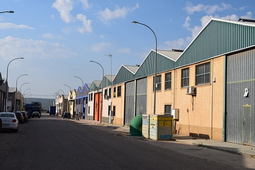La provincia jiennense cierra enero con 5.756 trabajadores en ERTE, que sumaron 2,65 millones de euros en nóminas.