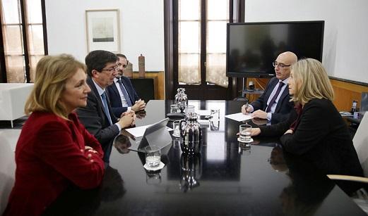 Justicia abona casi 11 millones de euros por el cuarto trimestre del servicio de justicia gratuita.