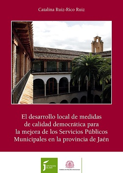 El IEG publica un estudio sobre medidas de calidad democrática para mejorar los servicios públicos municipales.