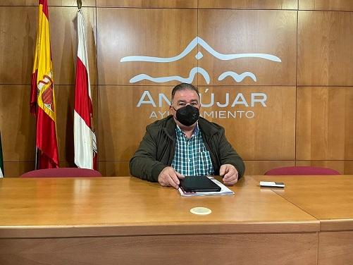 La concejalía de Agricultura del Ayuntamiento de Andújar informa que el corte de riego en los huertos de Los Villares y San José de Escobar se debe al final de la temporada de cosecha.