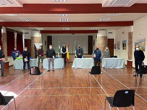 La Diputación potenciará la promoción de la artesanía como recurso turístico de la provincia.
