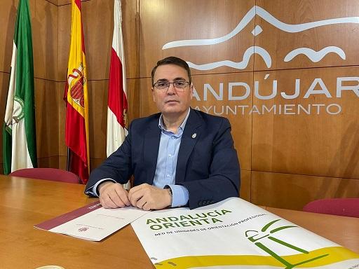 La próxima semana dará comienzo en Andújar una nueva edición del programa Andalucía Orienta.
